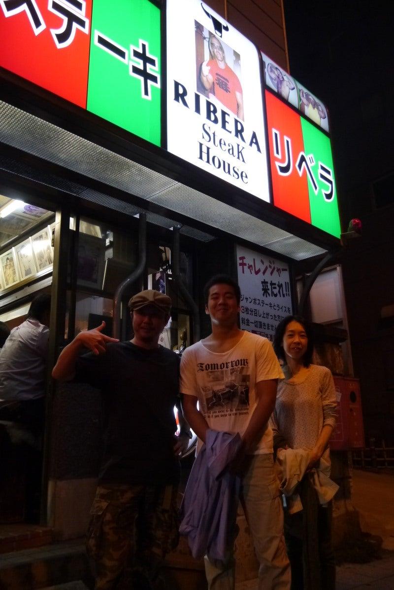 ステーキハウスリベラ五反田店-11