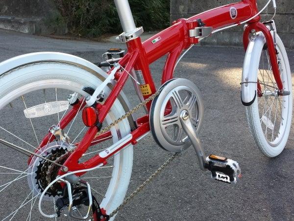 折りたたみ自転車サイクリング ...