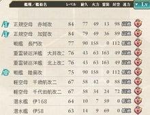 グラナドの金策-艦これ10/13