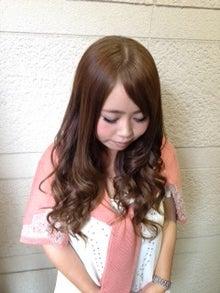 大阪ミナミの美容室&ヘアセットサロン ベルグローブロッサムblog