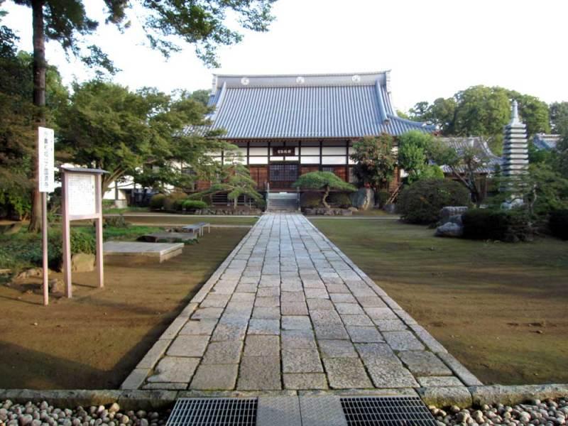 庁鼻和城/国済寺