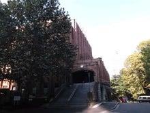 鉄道の日 サウンドフェスティバルin日比谷 公式ブログ<2013年10月14日開催音楽イベント・日比谷公会堂(東京都・日比谷公園内)>
