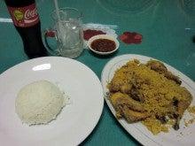 kaeru_Jepangのブログ-Ayam Goreng