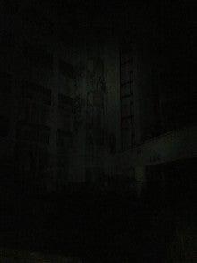 EMIのブログ-廃墟