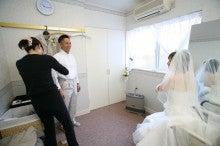 軽井沢ウェディングノエルショー記念1