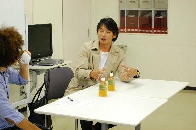 映像学校・映画学校のUTB映像アカデミー「ジョブロケレポート!」