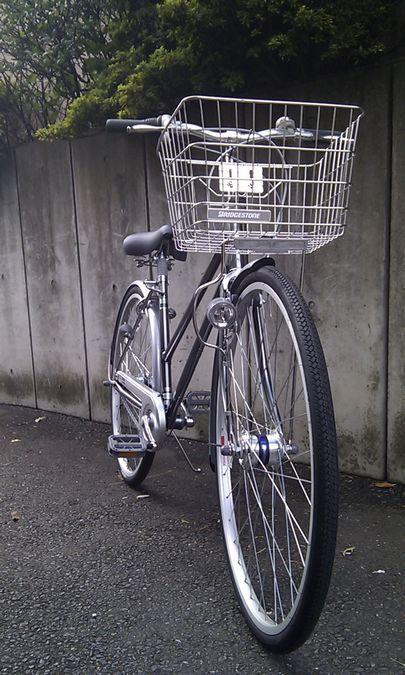 自転車の シマノ 自転車 カタログ 2013 : 2013年10月16日のブログ|西船橋 ...