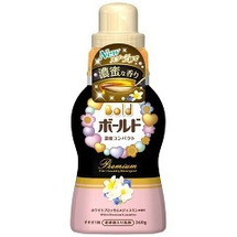 P&G「ボールド濃密…