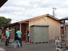 浄土宗災害復興福島事務所のブログ-20131016作町①