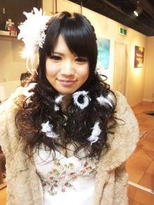 $大阪ミナミの美容室&ヘアセットサロン ベルグローブロッサムblog