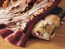 $ウメナ寝具のBLOG-アクリル毛布