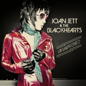 SNOW BLIND WORLD-Joan Jett & The Blackhearts