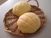 Bread Basket-メロンパン