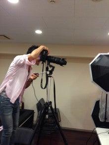 株式会社Pearl(パール) 猪本 節子のブログ-撮影イベント1