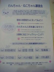 ドッグ☆サルベーションを支援する会