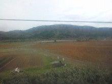 $メイブレラン潟さんのブログ-広い農地