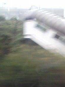 $メイブレラン潟さんのブログ-津軽二股駅から津軽今別駅への連絡橋