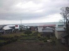$メイブレラン潟さんのブログ-まだ海沿い