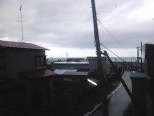 $メイブレラン潟さんのブログ-海に面した今別の町