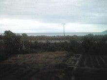 $メイブレラン潟さんのブログ-農地と海