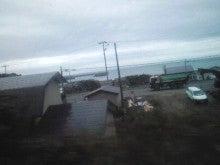 $メイブレラン潟さんのブログ-おだやかな海