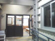 $メイブレラン潟さんのブログ-青山駅駅舎