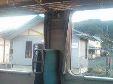 $メイブレラン潟さんのブログ-松尾八幡平駅駅舎