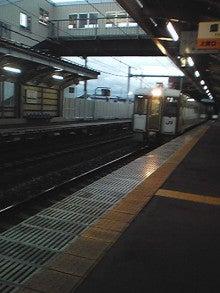 $メイブレラン潟さんのブログ-花輪線列車入線