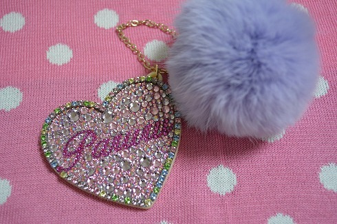 Paruffy♡デコグッズfor pets