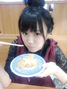 池本真緒「GO!GO!おたまちゃんブログ」-IMG_20131023_1.png