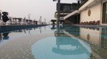 海南潜水 hainandivingのブログ-プール2