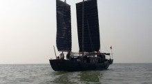 海南潜水 hainandivingのブログ-古代舟10