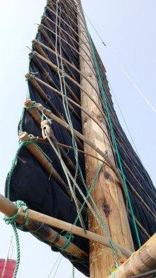 海南潜水 hainandivingのブログ-古代舟4