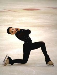 $世界のフィギュアスケート