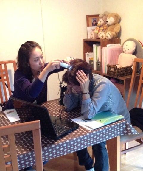 湘南茅ヶ崎辻堂◆ヘッドスパとベビーマッサージ  海の近くの自宅サロンで学び・癒されるきらきら時間-image