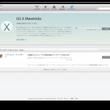 OS X Maver…