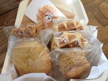手作りお菓子と焼きたてワッフルをお届けする「おやつマルシェ」ブログ
