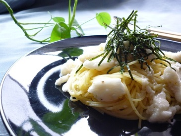 野菜おつまみと野菜のパスタ~簡単にできる野菜料理を