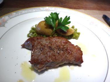 横浜発 驢馬人の美食な日々-Toudou10