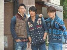 MEN ON STYLE - メンオン スタイル - オフィシャルブログ 「MEN ON STYLE」Powered by Ameba