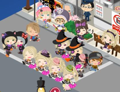 $狩舞 official blog-13.10.03