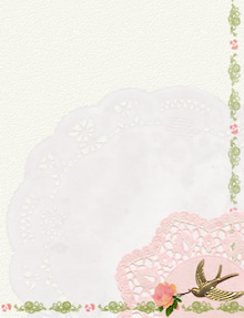 【パステル・曼荼羅・レインドロップ・ファブ・レイキ・エステたいむ】 京都のプライベートサロン☆ナチュール