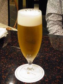 神戸のカラーリスト スタイリスト  トータル素敵プロデューサー☆みつこのブログ-ビール