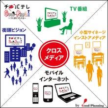 ■デジタルサイネージ・電子POPとマーケティング ■店頭広告・宣伝用小型液晶モニター ■ネット&リアル動画配信クロスメディア  -グッドピープル