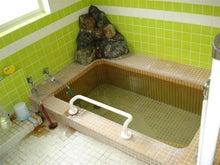 (有)山地不動産企画-内風呂
