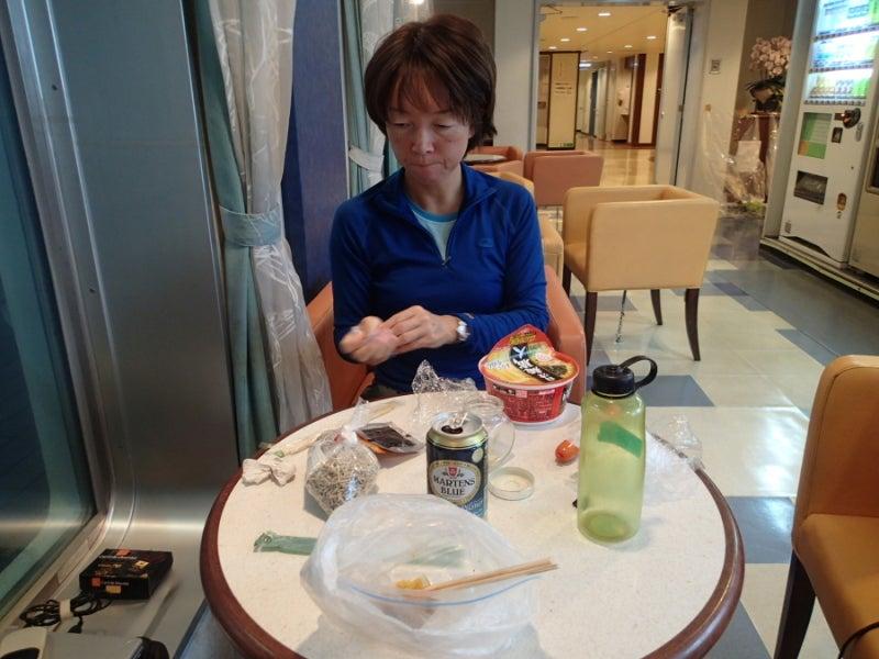 歩き人ふみの徒歩世界旅行 日本・台湾編-食事