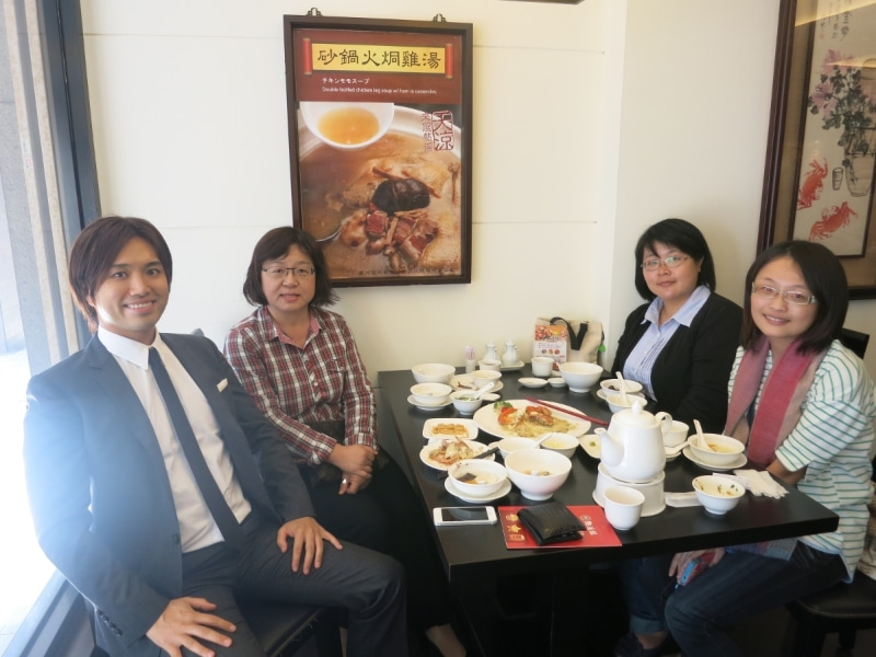 世界を旅する年収1億円ブロガー 川島和正オフィシャルブログ Powered by Ameba-台湾3-14
