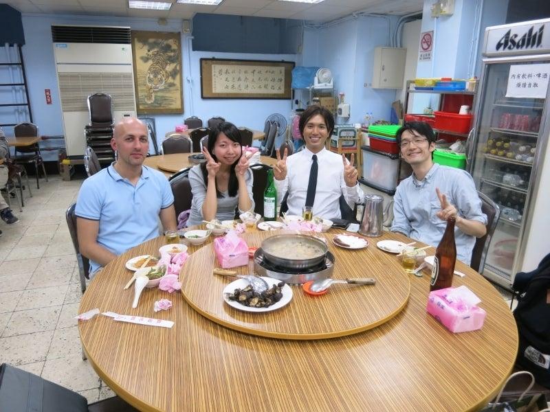 世界を旅する年収1億円ブロガー 川島和正オフィシャルブログ Powered by Ameba-台湾5-7