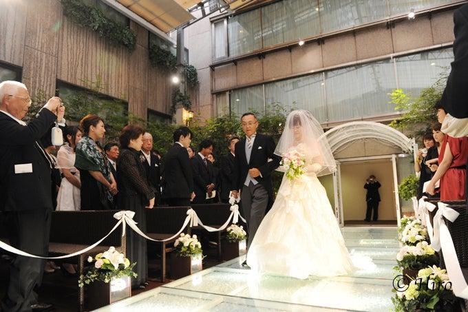 KKRホテル東京 〜 03 〜| [ 結婚式 写真撮影 ] 山内裕達写真事務所~ブライダルカメラマンのブログ~