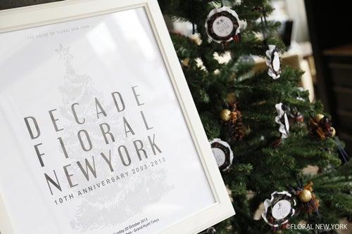 $スタイルのある暮らし It's FLORAL NEW YORK Style ~暮らしをセンスアップするフラワースタイリングで毎日を心豊かに、心地よく~